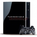 KONSOLA PS3 fat 40GB