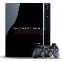 KONSOLA PS3 FAT 60GB (PS3)