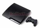 KONSOLA PS3 SLIM 320GB + GRA + MOVE + KAMERA