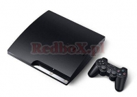 KONSOLA PS3 SLIM 320GB