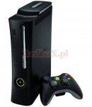 KONSOLA XBOX360 ELITE 120GB